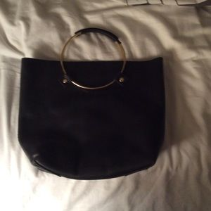 Tribe alive black purse